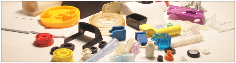 Master Tool and Mold, Inc  - Small Part Plastic Injection